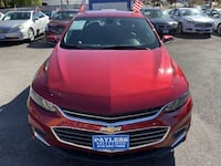 Chevrolet Malibu 2016 BALTIMORE