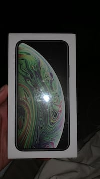 Let me know, if Anyone interested to buy brand new sealed Iphone XS 256 gb, space grey. Under One year apple warranty. $1600 original apple store price is $1780. Surrey, V3S 9C3