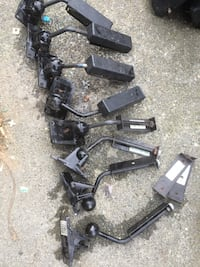 Wall mounting brackets for speaker sound system $40 for all
