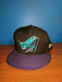 Cooperstown Angels Snapback Richmond Heights, 44143
