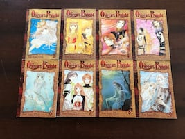 Queens Knight book collection. 2-9(8 books)