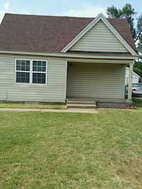 HOUSE For Rent 2BR 1BA in ENID,OKLA. Enid, 73701