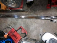 Bed rails for long bed GMC or Chevy call or text  [TL_HIDDEN]  Chattanooga