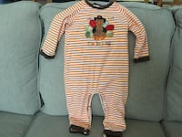 My 1st Thanksgiving outfit 12 months Folsom, 95630