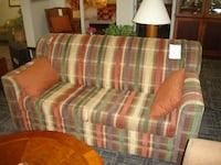 """sofa bed. great for cottages.  w70"""" d36"""" h35"""" OAKVILLE"""