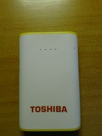 TOSHİBA POWER BANK  Atatürk Mahallesi, 24180