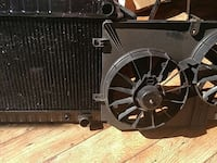 Chevelleradiator and dual electric fan Rye Brook, 10573