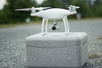 Phantom 4 with accessories  Lawrenceville, 30044