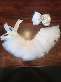 Newborn tutu and headband  Woodbridge, 22191