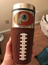Redskins Coffee Tumbler Arnold, 21012