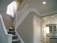 Interior painting London