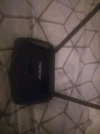 Cable WiFi Modem/Router never used but not