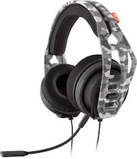 BRAND NEW Plantronics RIG400HS Camo Gaming Headset for PS4 Brampton