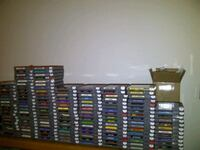 Nintendo NES games for sale individually  Vaughan, L4L