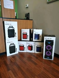 COME PICK UP YOUR SPEAKER FOR A DISCOUNTED PRICE District Heights