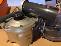 gray and black electric kettle 卡尔加里, T3K 4Z3