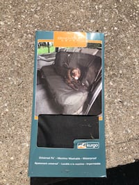 Pet back seat cover  Rochester, 14624