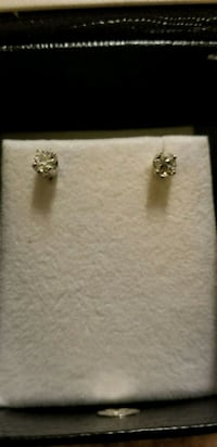 Diamond Earrings  Arlington, 22206