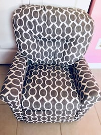Toddler recliner chair for sale  Dunedin, 34698