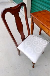 Dining chair  Mission
