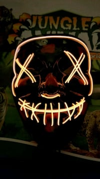 Leds facemasks  Norwalk, 90650