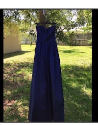 Windsor xs formal dress new with tags  Pace, 32571