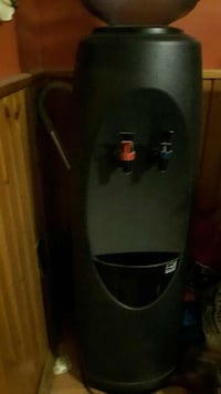 black hot and cold water dispenser Ingersoll, N5C 3H8