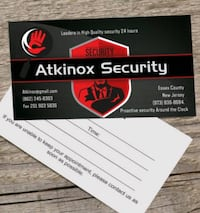 Event security Hanover