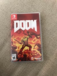 Doom Switch Canyon Country, 91387