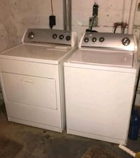 Washer and dryer Baltimore, 21216