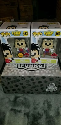 Goof troop chase exclusive & exclusive  Toronto, M1L 2T3