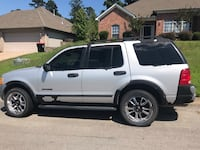 Ford - Explorer - 2002 Sterling Heights