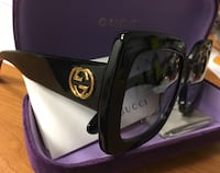 Sunglasses authentic Gucci  Toronto, M2R 2C1