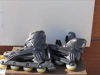 Authentic classic Rollerblade Made In USA  Montréal, H4L 3C3