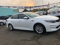 Kia - Optima - 2016 Richmond, 94805