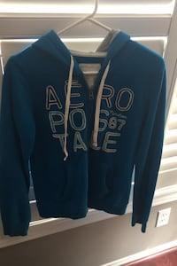 AEROPOSTALE SWEATER !!! GENTLY USED GOOD SHAPE!! Ancaster, L9K 1L2
