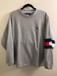 Tommy Hilfiger Crew Neck Sweater  Reno, 89512