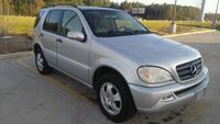 Mercedes - ML320 - 2002 Sterling, 20166