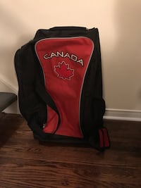 Canada Roller Hockey Bag Vaughan, L4L 2S8