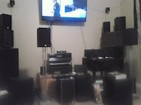 Stereos, Subs, Tv's San Diego, 92115