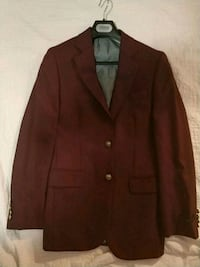 Stafford Classic Fit Burgundy old but never used. Toronto, M5T 1K2