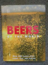 Beers Of The World book by David Kenning