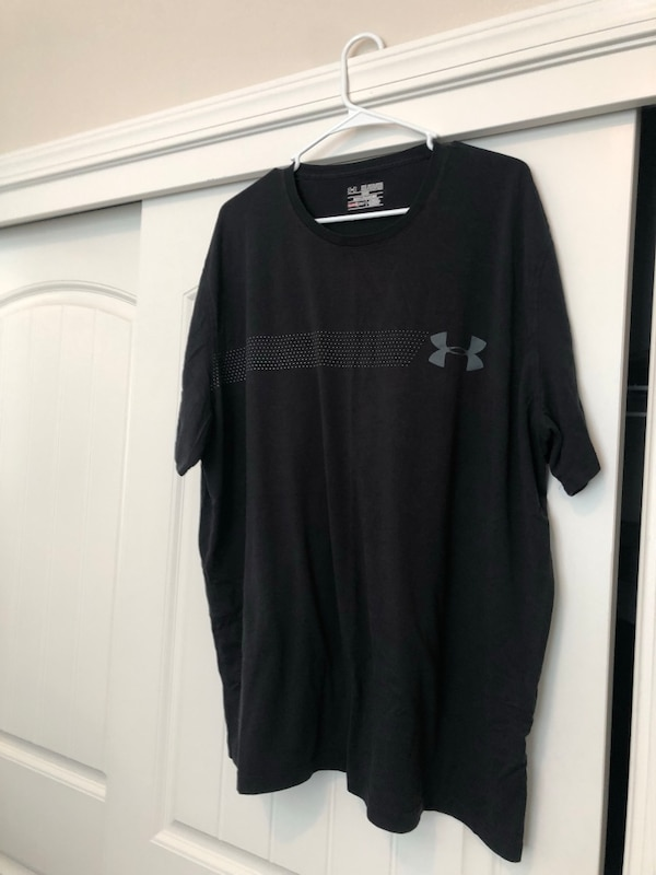 fa0ba60cf Used Under armor men s 3xl tee for sale in Fresno - letgo