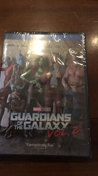 Guardians of the galaxy volume two brand new original package Toronto, M6E 1G2
