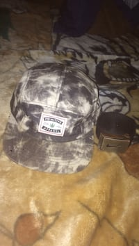 Primitive camp hat with Nike belt Los Angeles, 91342