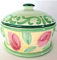 Tureen & Lid Rose Garden by VILLEROY & BOCH