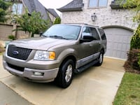 2003 Ford Expedition Hoover
