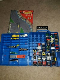 Old Collectable Hot-Wheels Cars (30+ Set) Columbus, 31904