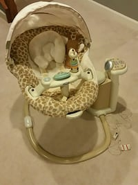 Graco infant swing Mount Airy, 21771