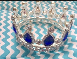 Baby Crown for photography